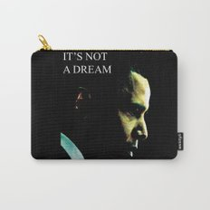 President colors fashion Jacob's Paris it's not a dream Carry-All Pouch