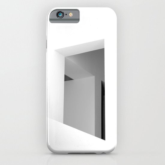 There. Macba, Barcelona iPhone & iPod Case