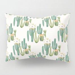 Cactus Desert Pillow Sham