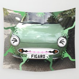 FIGARO Wall Tapestry