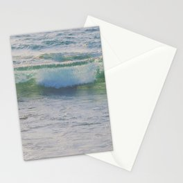 Pastel Waters Stationery Cards