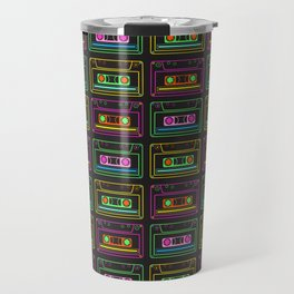 Neon Mix Volume 1 Travel Mug