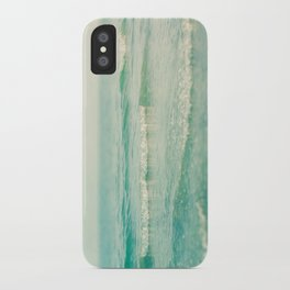 Only This Moment iPhone Case