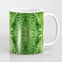 Pattern 45 - Fern Beauty Coffee Mug