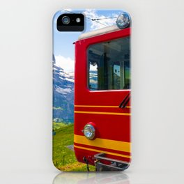 Ready to Go iPhone Case