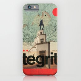 Integrity iPhone Case