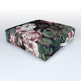 NIGHT FOREST XX Outdoor Floor Cushion