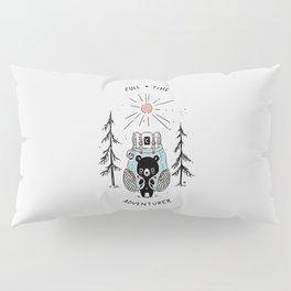 Adventure Bear Pillow Sham