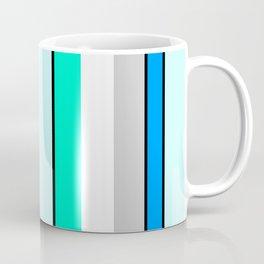 Aquafresh Curtains Coffee Mug