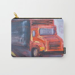 Keep Truckin' Carry-All Pouch