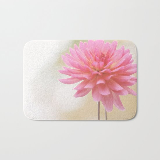 Morning Glow Bath Mat
