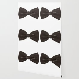 brown bow tie Wallpaper