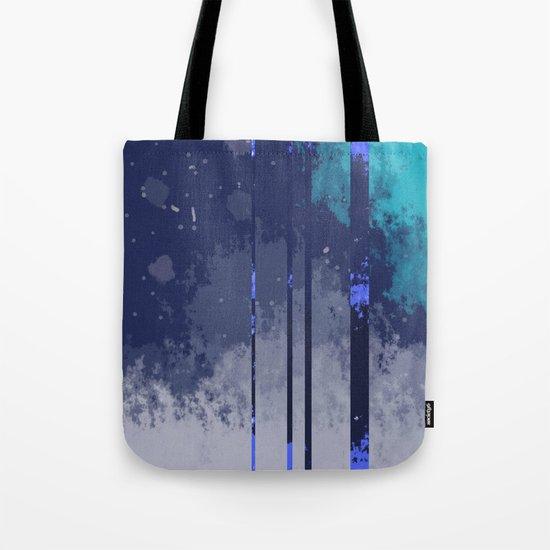 Winterspace Tote Bag