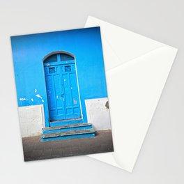 Superazul Stationery Cards