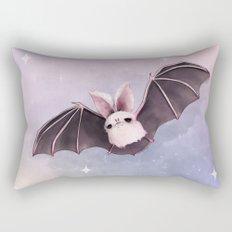 ✞ Bat ✞ Rectangular Pillow