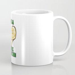Reptile Dysfunction Coffee Mug