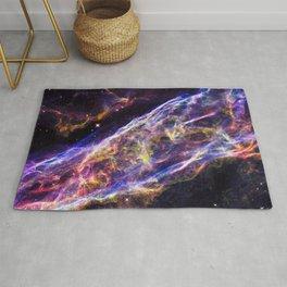 Witch's Broom Nebula Rug