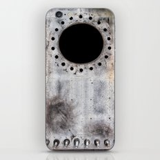 Resto iPhone Skin