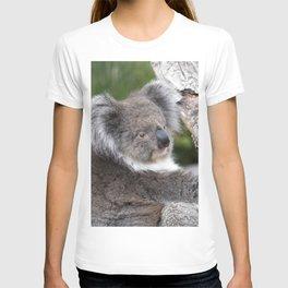 Portrait of a Koala T-shirt