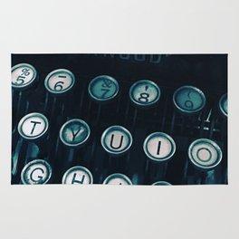 Vintage Type Rug