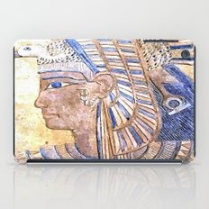 Egyptian Queen iPad Case