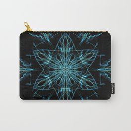 Alien Star Carry-All Pouch