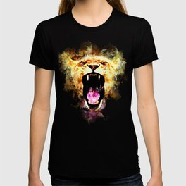 perfect african lioness T-shirt