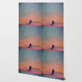 Silence Wallpaper