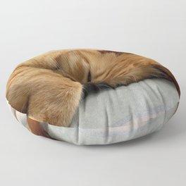 Sweet Dreams Floor Pillow