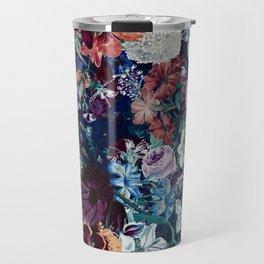EXOTIC GARDEN - NIGHT XVI Travel Mug