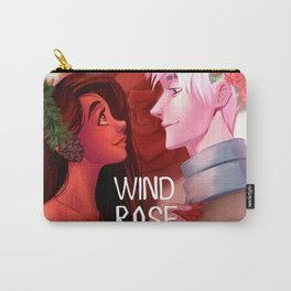 Wind Rose early avatar Carry-All Pouch