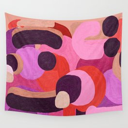 Conundrum Wall Tapestry
