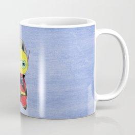 A Boy - Actarus aka Duke Fleed Coffee Mug