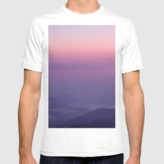 Tiger Hill T-shirt