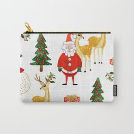 Always Christmas Carry-All Pouch