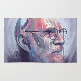 Oliver Sacks Rug