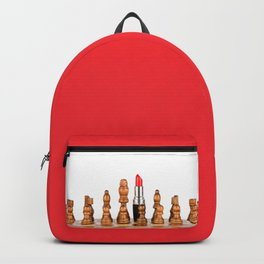 Chesstick Backpack
