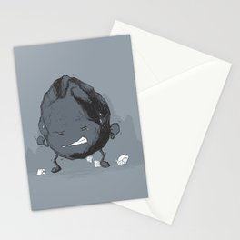Pressure Stationery Cards