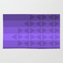 Purple Reign Rug
