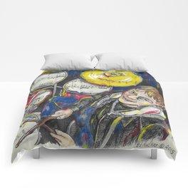 Drum 1 Comforters