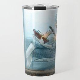 BUS GIRL Travel Mug