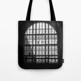 Toronto Union Station Tote Bag