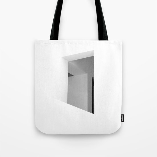 There. Macba, Barcelona Tote Bag