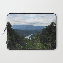 Great Smokey Mountains National Park Laptop Sleeve