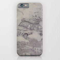 500 Km high Slim Case iPhone 6s