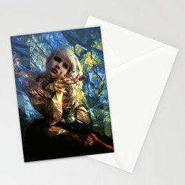 fool's gold Stationery Cards