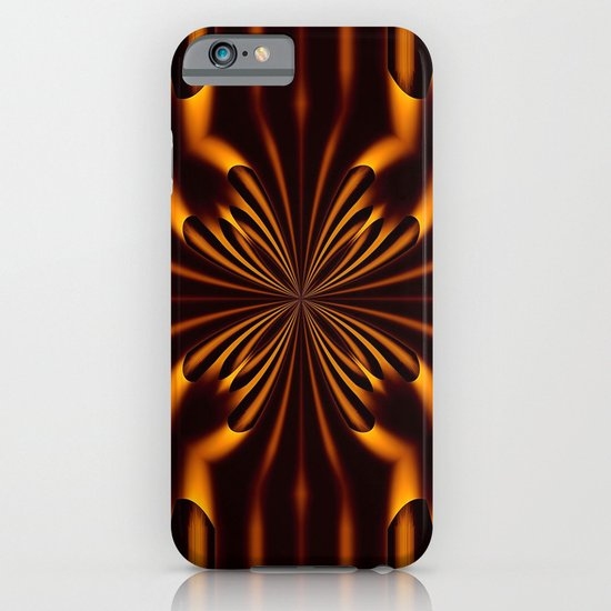 Light and Shade iPhone & iPod Case