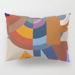 POP Art Pillow Sham