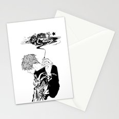 Blackthorn Stationery Cards