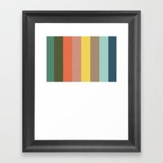 PRogram Framed Art Print
